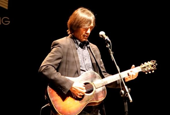 Jackson BROWNE – For Everyman Sarzana (SP) 22.05.10